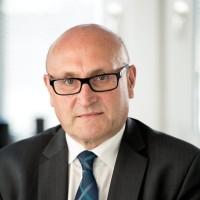Rechtsanwalt Dr. Lothar Staab